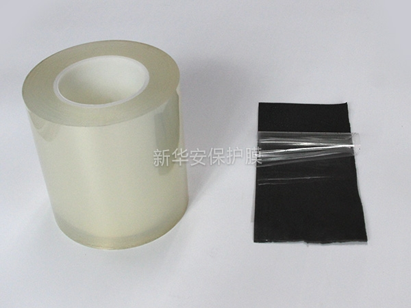 低粘OPP保护膜